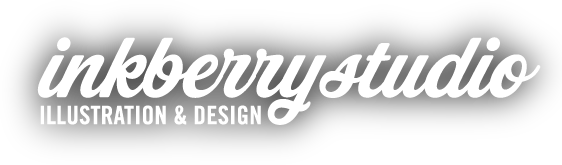 Inkberry Studio Logo